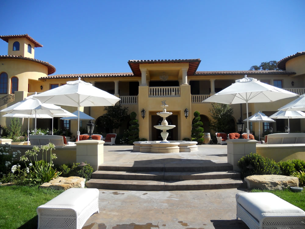 Villa San-Juliette